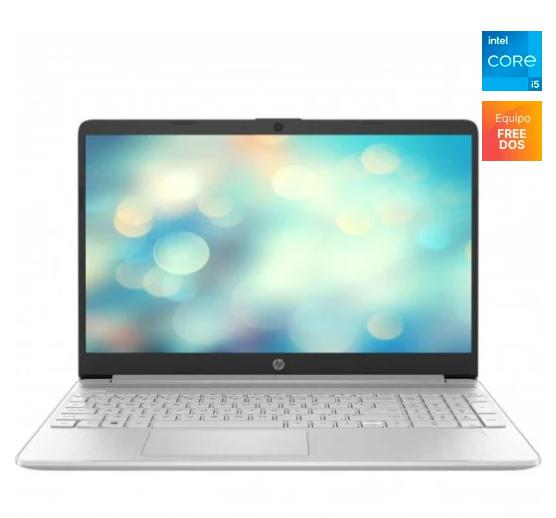 Portátil HP    i5-1135G7    16GB    512GB Reacondicionado