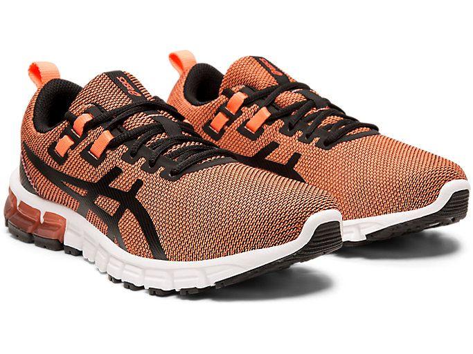 Zapatillas Asics GEL-QUANTUM 90 para Mujer. Números del 36 al 39.5, 40.5 y 42