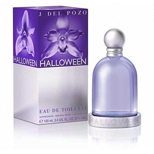 Halloween EDT 100 ml por 13,10 € (MÍNIMO HISTÓRICO)
