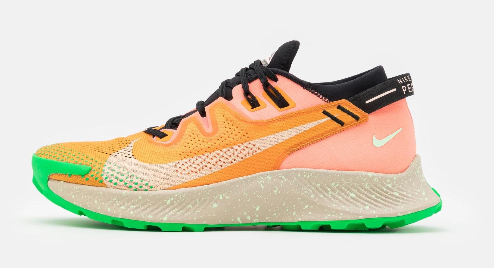 Zapatillas Nike Pegasus 2 Trail, Corte Ingles de Coruña