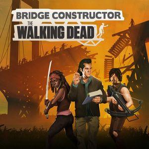 Epic Games regala Bridge Constructor: The Walking Dead (Jueves 8)