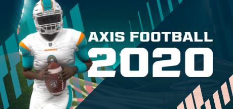 Axis Football 2020 steam key
