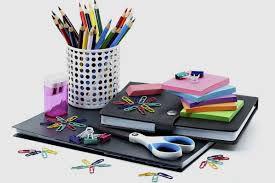 Productos de oficina y papelería desde Amazon