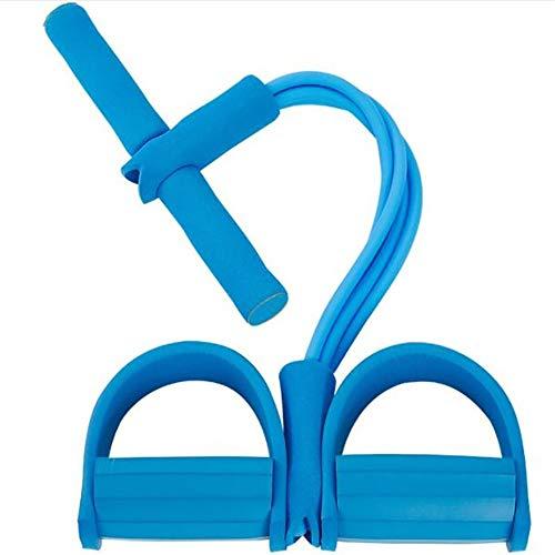 Cuerda de Tensión Multifunción, Pedal de Tracción. Por 5,99€
