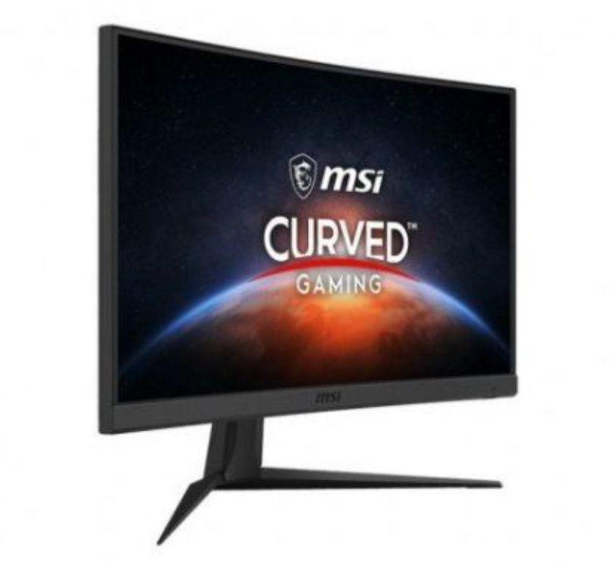 Monitor Gaming - MSI Optix - Curvo 144Hz