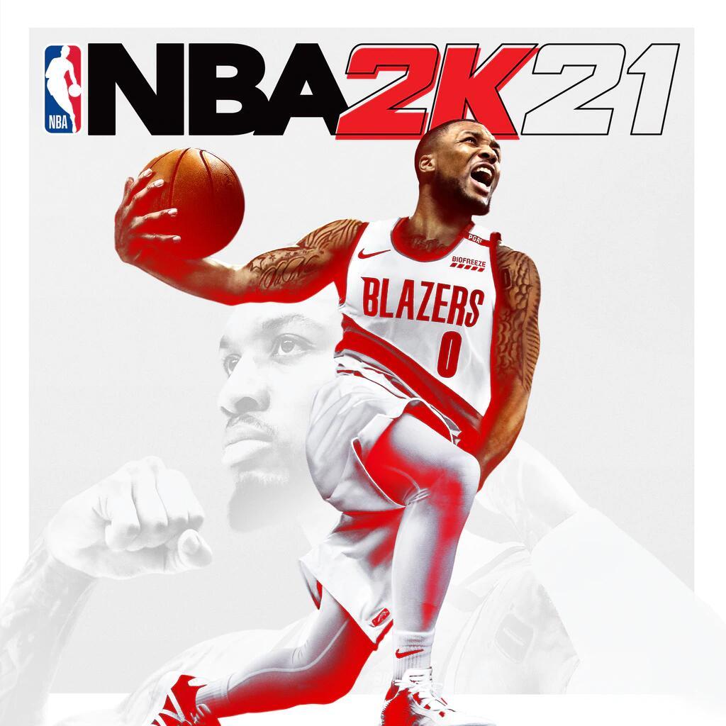 NBA 2K21 PS4/PS5 por solo 4€