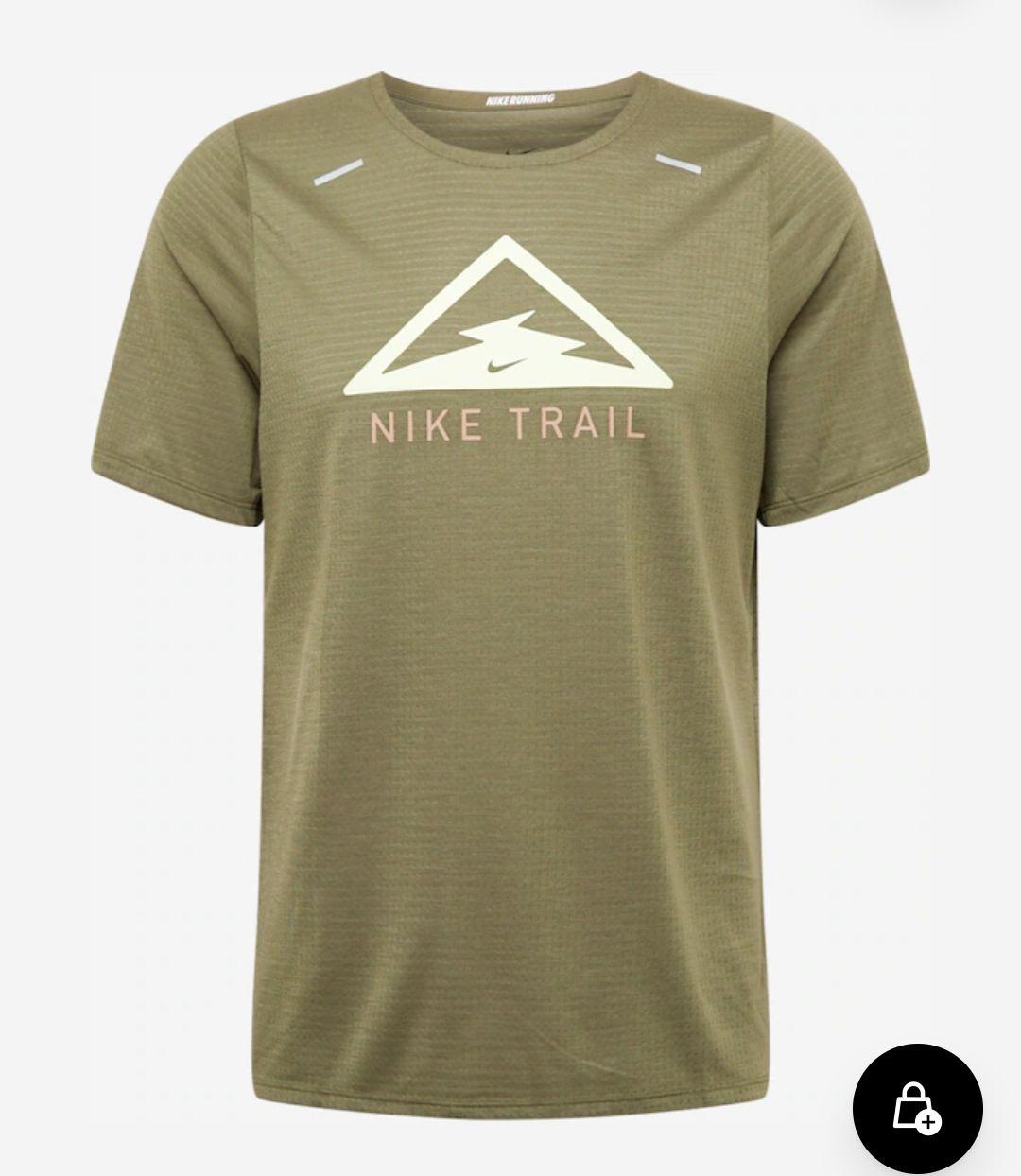 Camiseta Nike Trail