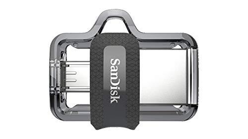 SanDisk Ultra Dual USB 3.0, 32 GB