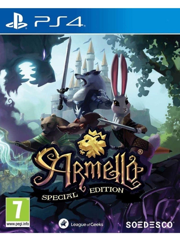 Armello Special Edition (PS4)