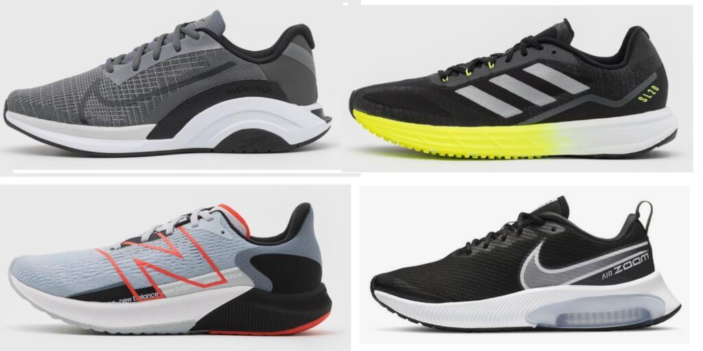 35 CHOLLO ZAPAS (Nike, Adidas, New Balance, Reebok, Champion...) en Zalando Prive