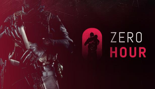 Zero Hour STEAM