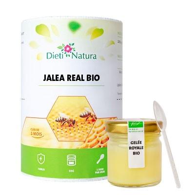 40% en Tarro de Jalea Real Bio