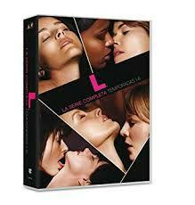L La Serie Completa [DVD]