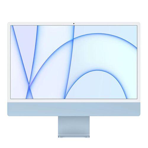 iMac con Pantalla Retina 4.5K 24'' M1 8C/7C 8/512GB Azul