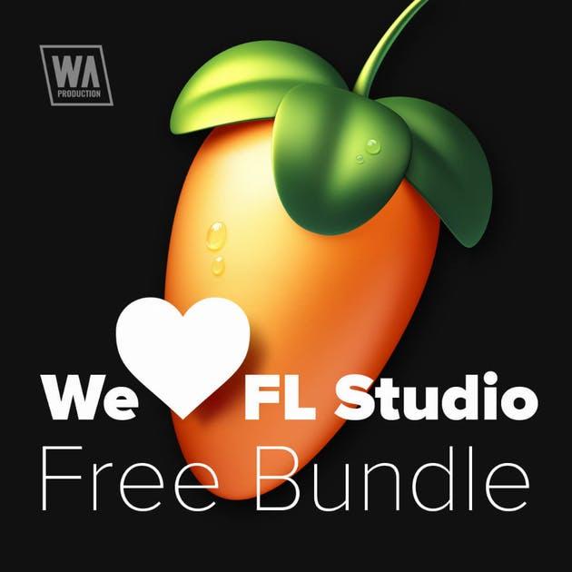 Pack FL Studio WA - 4 Packs (samples, loops, presets y MIDI) + Plugin + 3 Plantillas + Curso