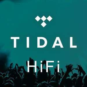 TIDAL - 3 meses GRATIS | Premium o Hi Fi