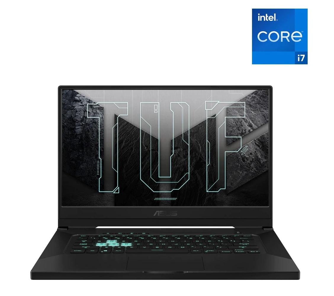 Portátil gaming Asus F15 FX516PM-HN023 - 3060 - i7-11370H