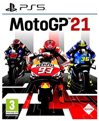 MotoGP 21 ps5 xbox one x