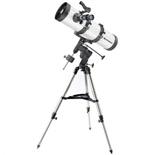 Bresser Newton Telescopio Reflector EQ3 130/650mm