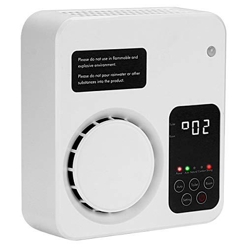Generador de ozono ionizador de purificador de Aire. Por 29,99€