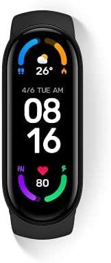 Xiaomi Smart Band 6 Amazon