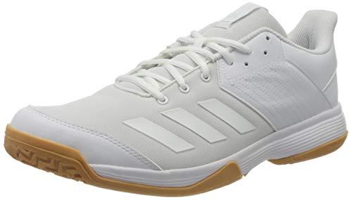 Adidas Ligra 6. Zapatillas de voleibol mujer. Talla 36 2/3