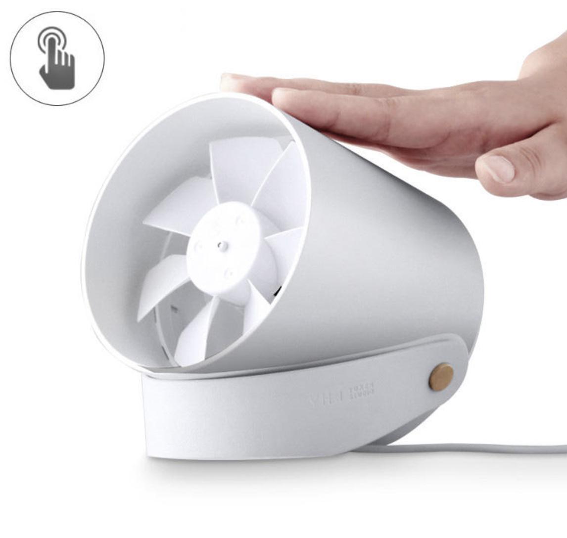 ventilador usb xiaomi VH de diseño