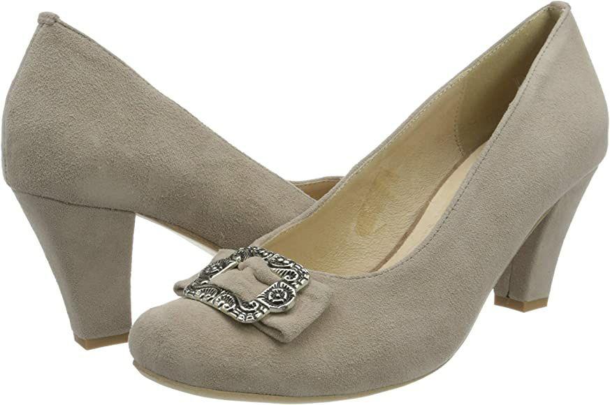 TALLA 42 - Andrea Conti zapatos