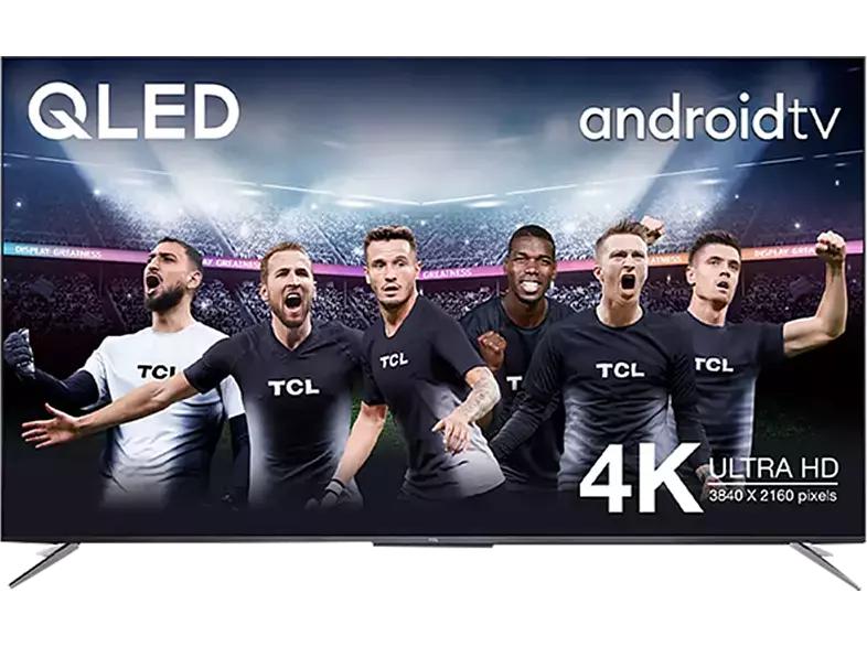 "TV QLED 55"" - TCL 55C715"