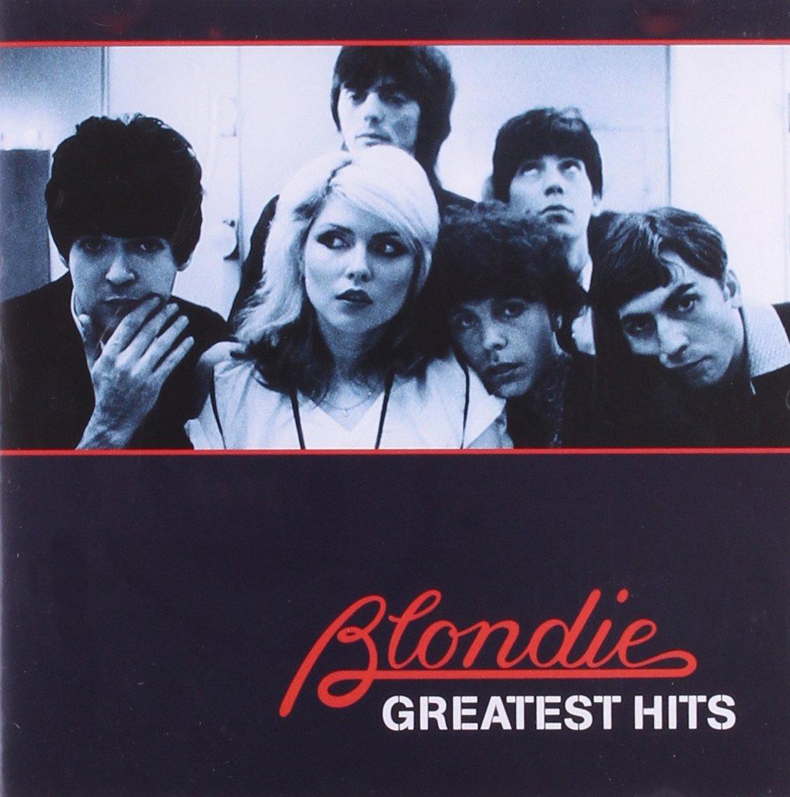 Blondie, Greatest Hits (CD recopilatorio)