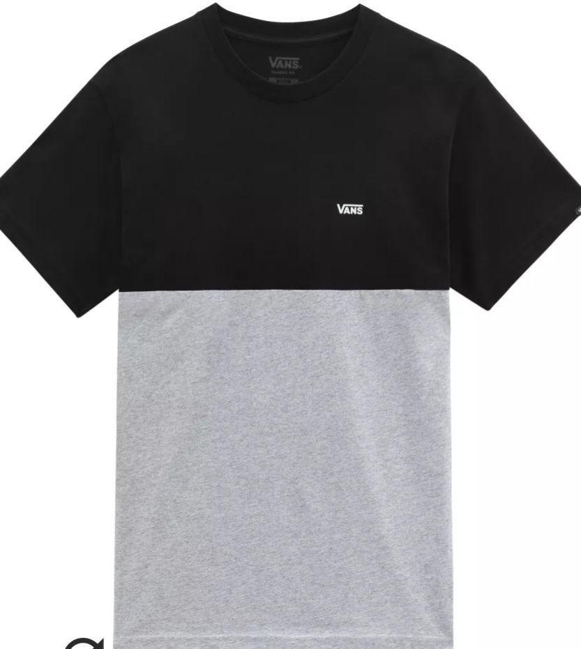 Camiseta Vans para Hombre. Tallas desde XS a XXL