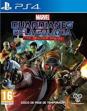 Guardianes De La Galaxia PS4 FNAC