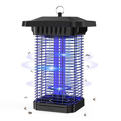 Lampara Antimosquitos Aerb