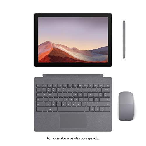 Surface Pro 7 - Bajada de precio en este modelo 699€ (-59€ Prime Student) @ Amazon