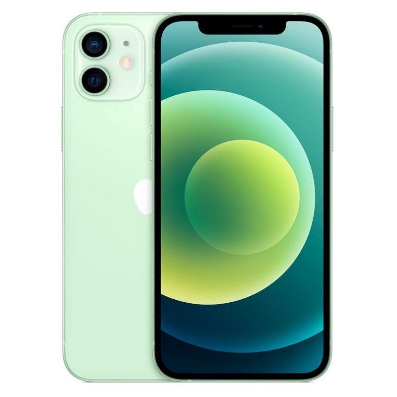 Apple iPhone 12 128GB Verde Libre (y otros colores)
