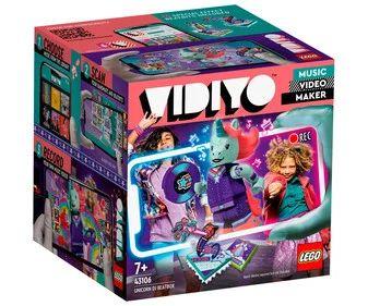 Lego vidyo 43106