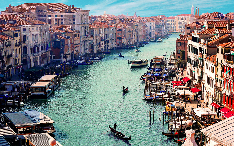 Fin de semana del 27 al 29 de agosto en Venecia por 135€/prs desde Barcelona
