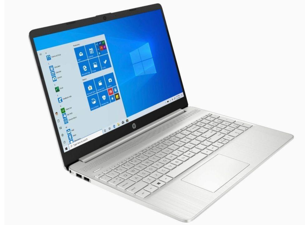 Portátil HP i7 - 16GB - 512 GB   solo 540€ (recopilación) (leer descripción)