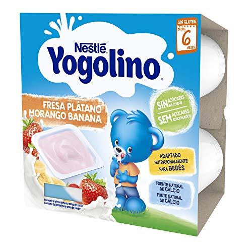 Yogolino 2ª Unidad al 50%