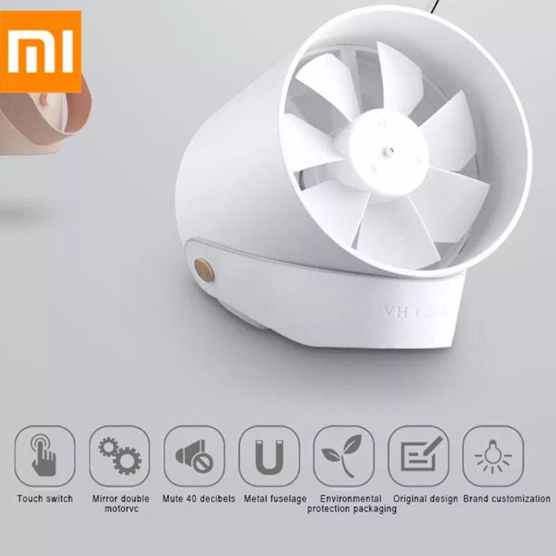 Ventilador Xiaomi con cupón AliExpress