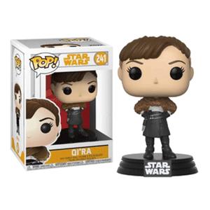 Funko Star wars Han Solo: Qi'ra