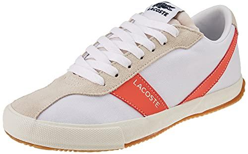Zapatillas Lacoste para mujer en talla 39.5