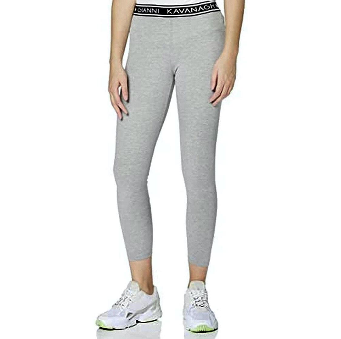 Leggings deportivos Gianni Kavanagh mujer talla L (negro a 11,71€ en descripción)