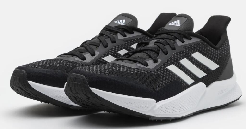 TALLAS 39 1/3 a 47 1/3 - Zapas Adidas X9000L2 Bounce