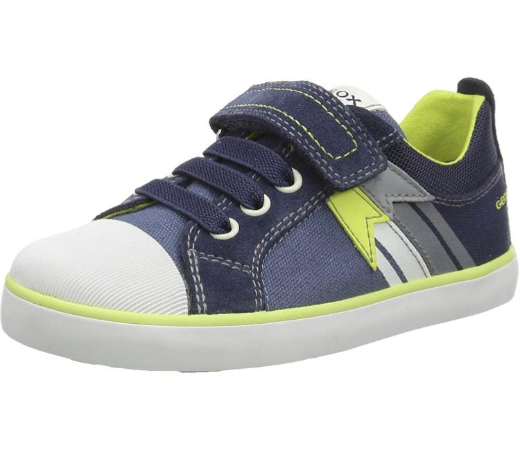 Geox zapatillas niño