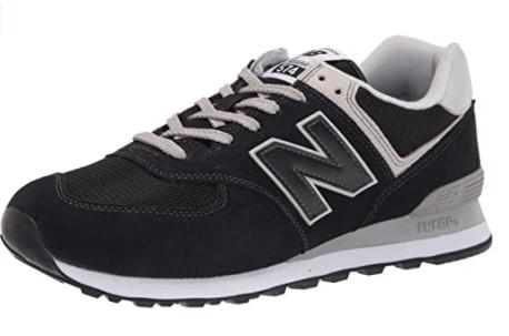New Balance 574v2 Core, Zapatillas Hombre 39.5 ancho