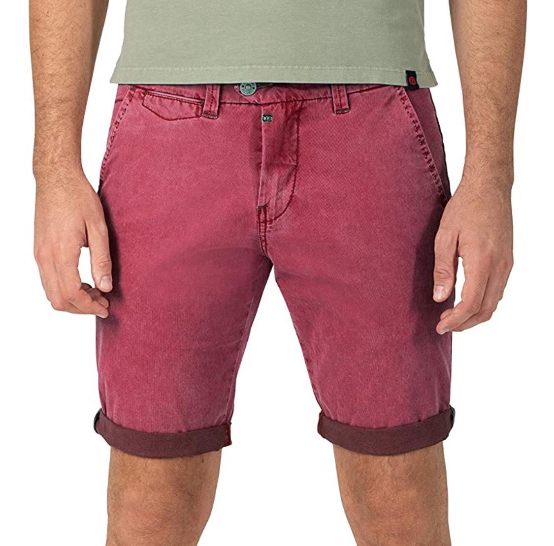 Pantalón corto Timezone hombre talla L (medidas en descripción)