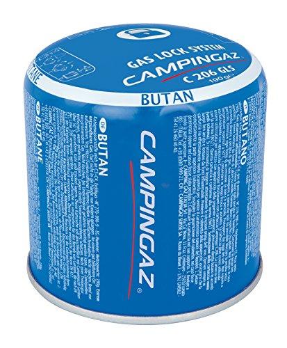 Cartucho De Gas Perforable, 190 gr