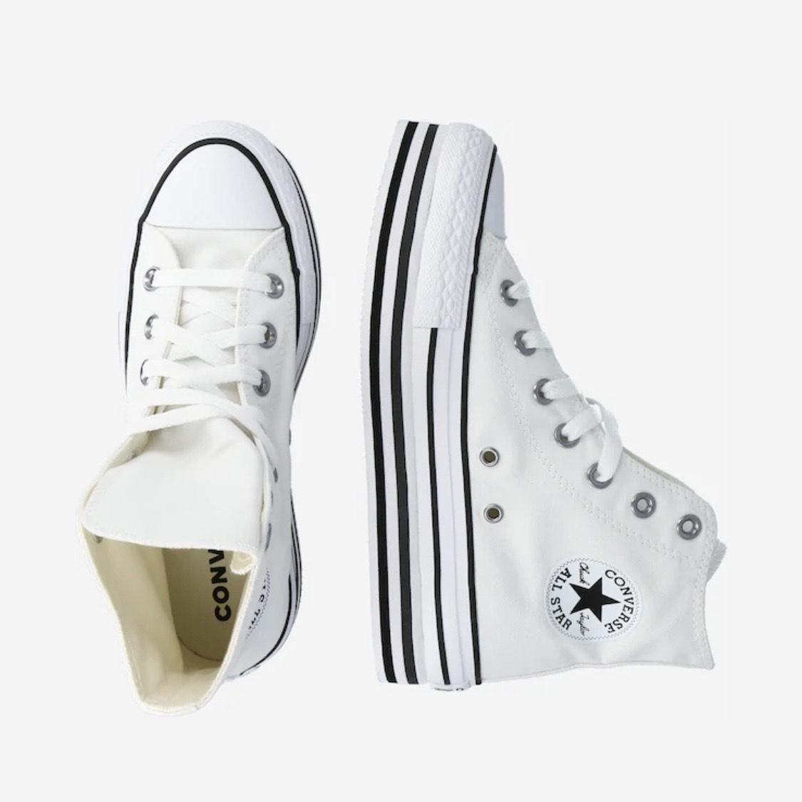 Converse Chuck Taylor All Star Platform | Varias Tallas