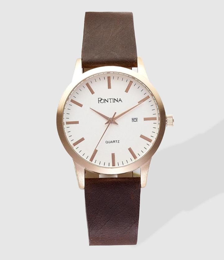 Reloj de hombre Pontina